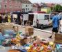 SBÍRKA FARNÍ CHARITY pomoc moravským obcím Slaný (2021)